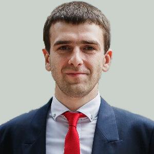 Илья Копирайтер
