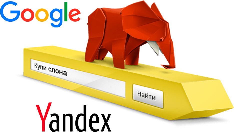 Реклама Яндекс.Директ и Google.Adwords
