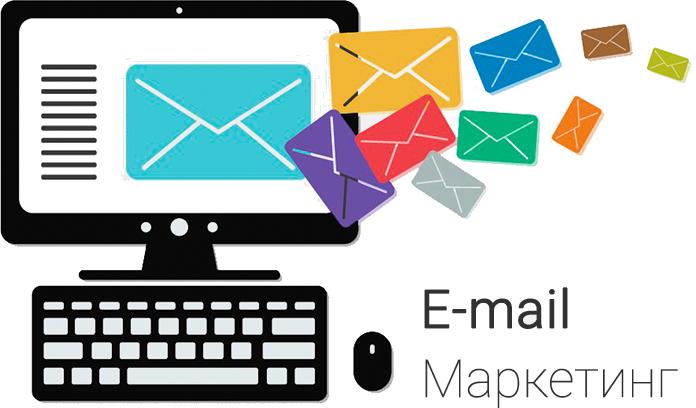 E-mail-рассылка и деловые письма